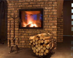 дрова для камина