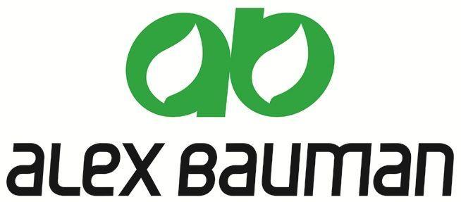 Alex Bauman логотип