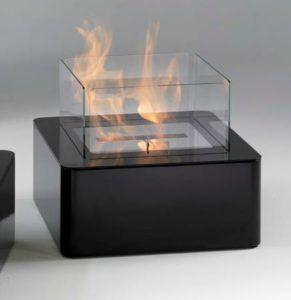 Биокамин напольный Firebox