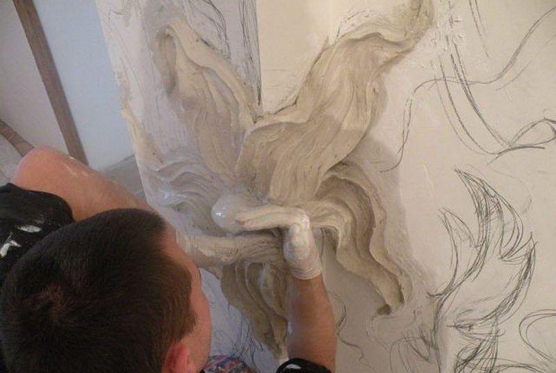 Прическа на тонкие короткие волосы своими руками