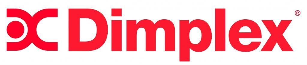 Логотип Dimplex