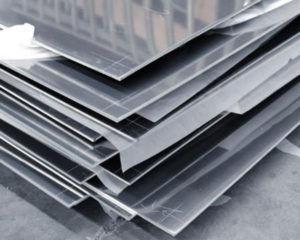 Термафор использует в производстве хромистую сталь