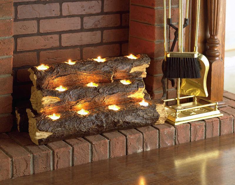 Как сделать Новогодние декоры для дВсё Дровяной котел водяного отопления своими руками