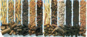 Виды топлива для каминов-барбекю