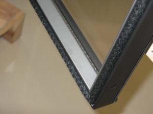 Огнеупорные герметизирующие шнуры