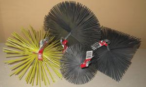 Щетки для чистки дымоходов