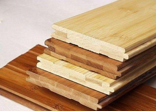 Бамбуковое покрытие нельзя использовать для водяного теплого пола