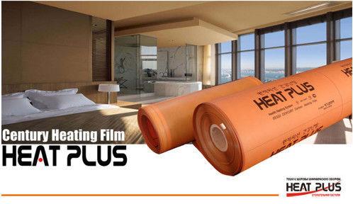 Heat Plus теплый пол