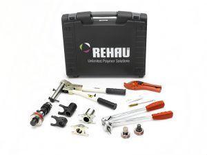 Монтажный инструмент M1 Rehau