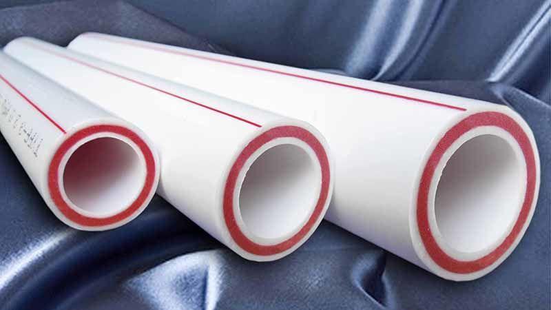 Полипропиленовые трубы для водяного теплого пола