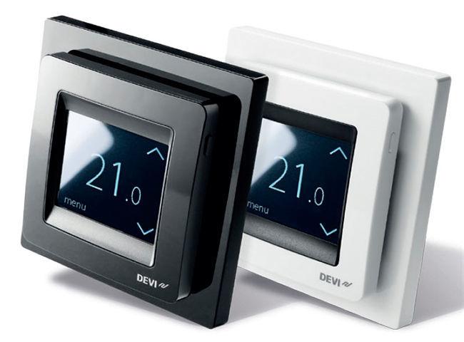 Терморегулятор Devi Danfoss ECtempTMNext Plus