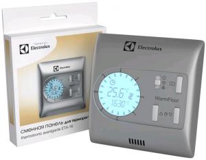 Терморегулятор Thermotronic Avantgarde для нагревательных матов