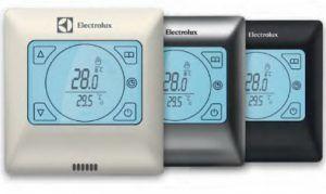 Терморегуляторы ELECTROLUX Thermotronic Touch