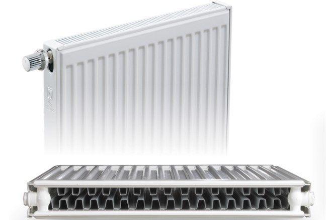 Радиаторы отопления Termopan