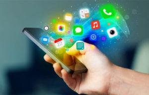 Мобильный хай тек