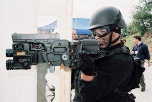 Оборонный хай-тек для армии