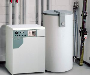 Напольный газовый котел лучше всего покупать российского или европейского производства