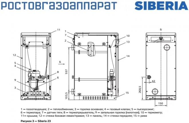 Siberia 23K