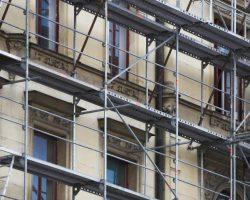 Реконструкция жилых зданий