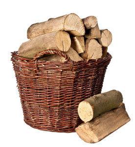 Выбираем дрова для камина