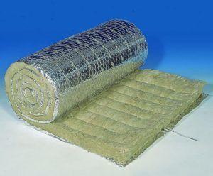 Базальтовая (каменная) вата