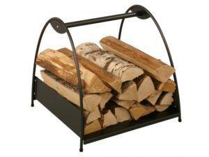 Для камина больше подойдут березовые дрова - они долго и жарко горят