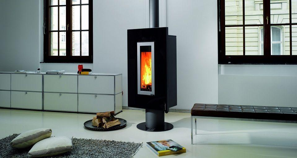 Главное назначение камина - это отопление дома