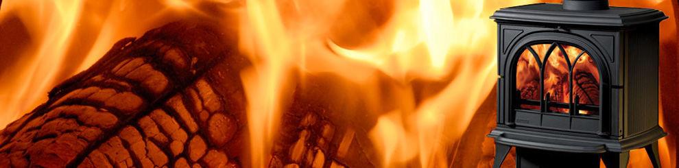 Применяется технология двойного сгорания при изготовлении печей