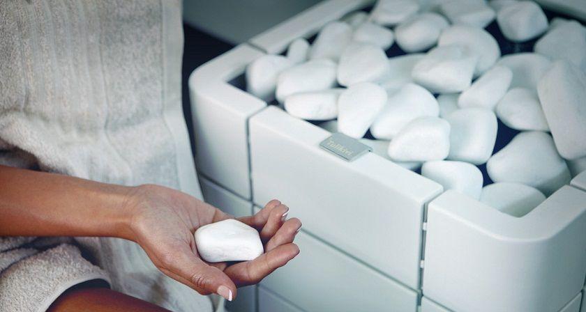 Производство дровяных и электрических каменок напрямую связаны с использованием в производстве талькомагнезита