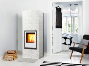 Умные камины для энергоэффективных домов