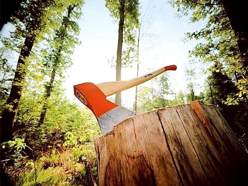 5 лучших колунов для колки дров