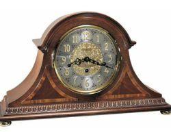 механические каминные часы