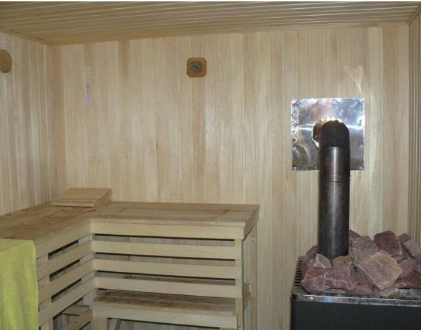 Схема устройства дымоходов для бани собственными руками