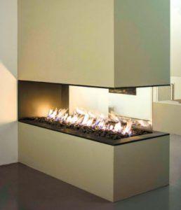 Газовые камины Vero Design