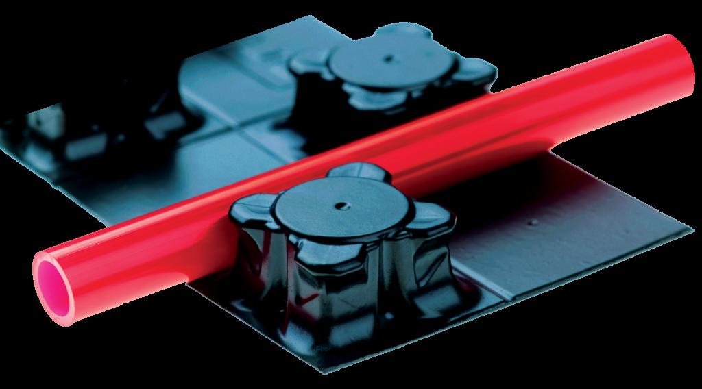 Преимущества применения шин Raufix заключаются в особенностях их конструкции