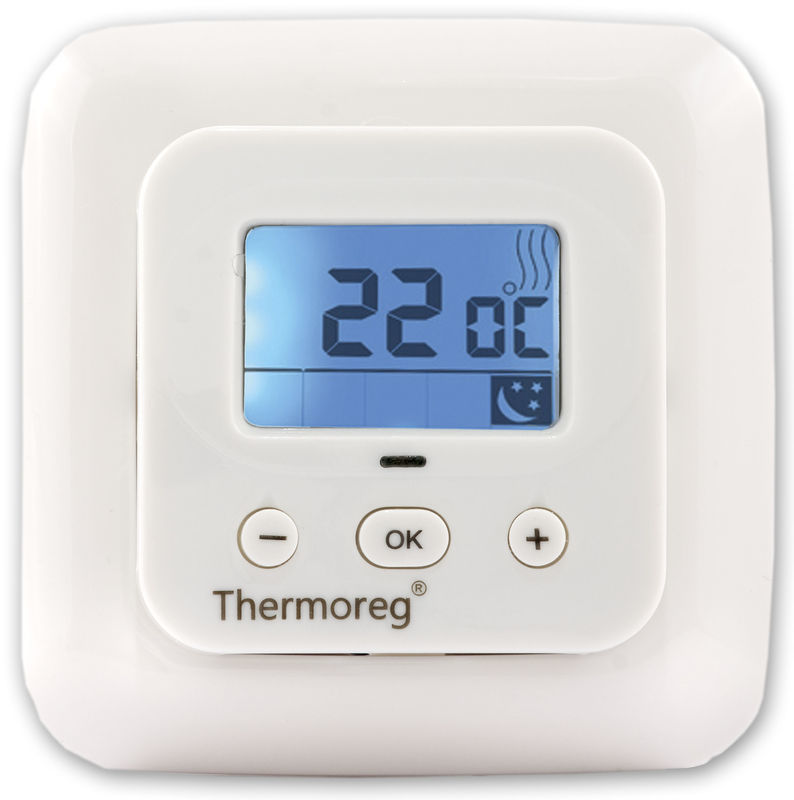 Терморегуляторы для водяного теплого пола