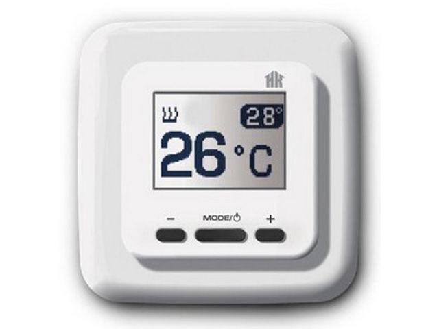 Терморегулятор электронный I-WARM 710