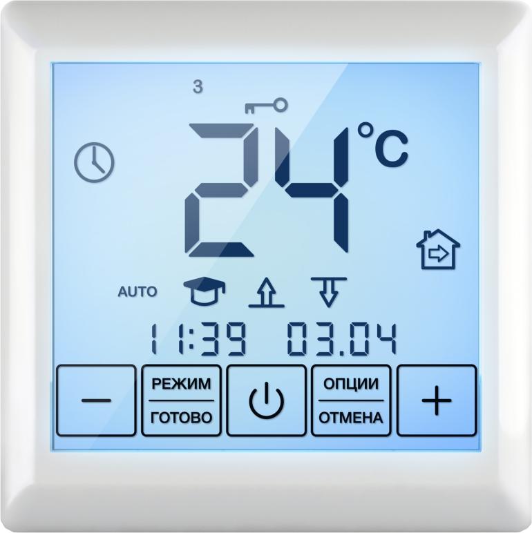 Терморегуляторы для теплого пола – составляем рейтинг 2016–2017