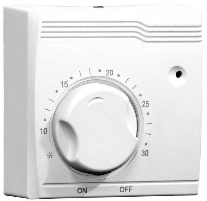 Обзор контроллеров для зонального управления водяным теплым полом