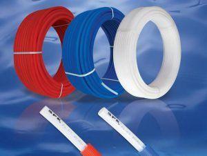 Трубы PERT для системы водного теплого пола