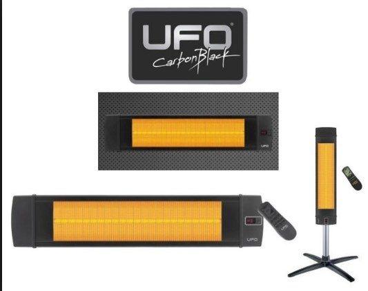 Инфракрасный обогреватель UFO Line 1800